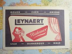 Rideaux Leynaert - Buvards, Protège-cahiers Illustrés
