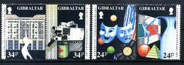 1993 GIBILTERRA SERIE COMPLETA MNH ** - Gibilterra