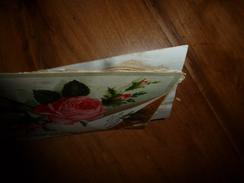 Années 1889-1920 : 5 Images Diverses Collées Entres-elles, 1 Autre (non Retenue) - Vieux Papiers
