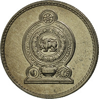 Sri Lanka, 25 Cents, 1994, FDC, Copper-nickel, KM:141.2 - Sri Lanka
