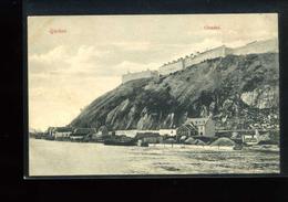 Cpa  Quebec La Citadel  1925 - Québec - La Citadelle