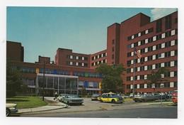 Carte Postale Roswell Park Memorial Institute In Buffalo New-York - Buffalo