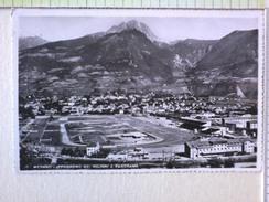 Car. -  Merano - Ippodromo Dei Milioni- Croce Rossa Italiana - Centro Ospedaliero- Privo Di Francobollo. - Merano