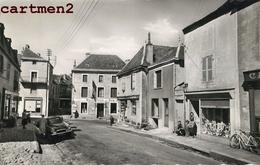 MONTAIGUT-EN-COMBRAILLES LE CENTRE 63 - Montaigut
