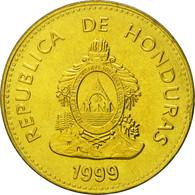 Honduras, 5 Centavos, 1999, FDC, Laiton, KM:72.4 - Honduras
