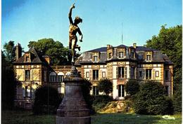 Charny Mairie - Other Municipalities
