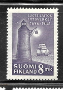 Finland 1946 SC# 252 - Finland