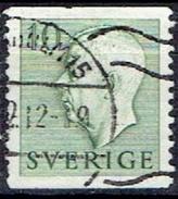 SWEDEN # FROM 1951 STAMPWORLD 361 - Gebruikt