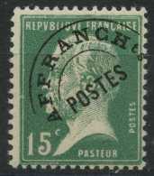 France (1922) Préos N 65 (Luxe) - Préoblitérés