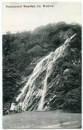 POWERSCOURT WATERFALL, CO.WICKLOW - Wicklow