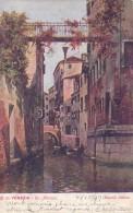 Italy Venezia Rio Albrizzi 1907