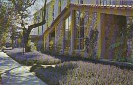 California Claremont North Garden Claremont United Church Of Chr