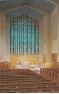 California Claremont Interior Claremont United Church Of Christ