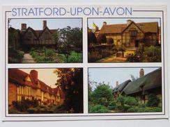 Stratford - Upon- Avon / Shakespeare Birthplace - Angleterre