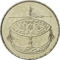 Malaysie, 50 Sen, 2005, FDC, Copper-nickel, KM:53 - Malaysie
