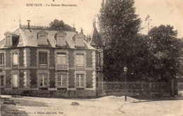 1 Cpa Rouvroy - Frankrijk