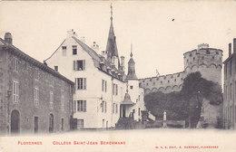 Florennes - Collège Saint-Jean Berchmans (Edit. Rampont) - Florennes