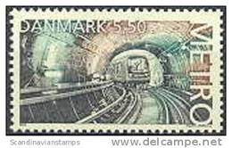 DENEMARKEN 2002 Metro PF-MNH-NEUF - Unused Stamps