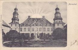 Marienthal (J. Obers-Malherbe, Précurseur) - Welkenraedt