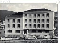 AP351  NUORO  - HOTEL JOLLY -   FG  VIAGGIATA   16.11.1959 - Nuoro