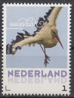 Nederland - 20 Februari 2017 - Lentevogels - Ooievaar - Vogels/birds/vögel/oiseaux - MNH - Storchenvögel