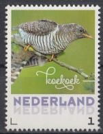 Nederland - 6 Juni 2017 - Zomervogels - Koekoek - Vogels/birds/vögel/oiseaux - MNH - Cuco, Cuclillos