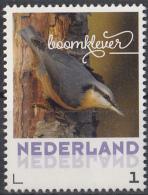 Nederland - September 2017 - Herfstvogels - Boomklever - Vogels/birds/vögel/oiseaux - MNH - Zangvogels