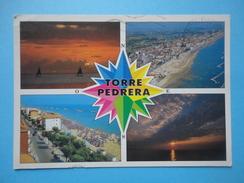Torre Pedrera - Rimini - Vedutine - Rimini