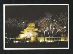 Qatar Picture Postcard Museum Of Islamic Art  View Card - Qatar