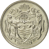 Guyana, 10 Cents, 1985, FDC, Copper-nickel, KM:33 - Guyana