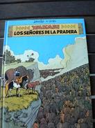YAKARI En Espagnol - Los Senores De La Pradera - Ed. Juventud - Books, Magazines, Comics