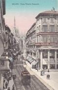 Italy, Milano, Corso Vittorio Emanuele (pk36514) - Unclassified