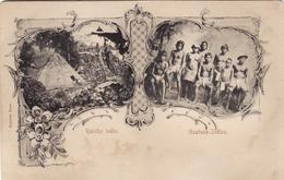 Rancho Indio - Guatuza Indios - Costa Rica