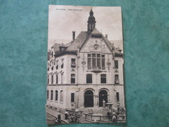 GRENCHEN - Post-Gebaude - SO Solothurn