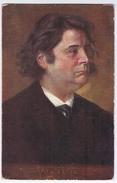 Belgium, Eugene Ysaye, Violinist Violin Music Musique Musik - Música Y Músicos