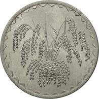 Mali, 10 Francs, 1976, Paris, FDC, Aluminium, KM:11 - Mali (1962-1984)