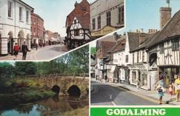 GODALMING MULTI VIEW - Surrey