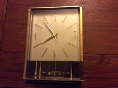 Pendule De Bureau Hettich 400 Jours - Clocks