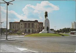 LOURENCO MARQUES MOZAMBIQUE CAMARA MUNICIPAL CPSM CIRCA 1960 UNCIRCULATED - Mozambique