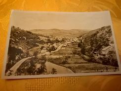 D- Idar Oberstein 3 Stadt Der Edelstein - Idar Oberstein