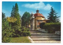 Rovereto (Tn) - Chiesa Delle Grazie. - Trento