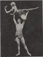 Paris Music-hall,1927, Rachel Et Zoïga, Danseurs,,Pierry,Saint-Granier,de Bray, Faust,Jannings - Libri, Riviste, Fumetti