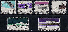 E0220 ARGENTINE (Argentina) 1980, SG 1687a-n Argentina, Falkland Is & South Orkneys, Birds, MNH - Ross Dependency (New Zealand)