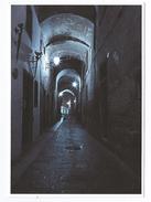 2002, Rovereto  - Centro Storico: Via Portici. - Trento