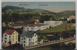 Rüti (Zürich) Maschinenfabrik - ZH Zürich