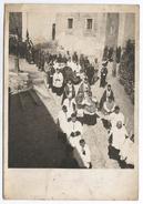 Foto D'epoca - Funerale Militare - Processione.. - Illustrateurs & Photographes