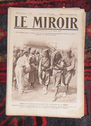 WW1 Journal Le Miroir Du 20 Septembre 1914 - Kranten