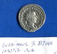 Gordianus  238/44   Maetiti  Avg - 5. The Military Crisis (235 AD Tot 284 AD)