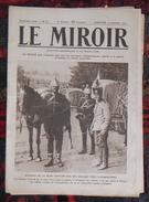 WW1 Journal Le Miroir Du Dimanche15 Novembre 1914 - Kranten