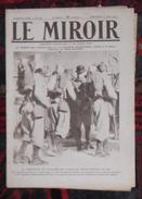WW1 Journal Le Miroir Du Dimanche 21 Mars 1915 - Kranten
